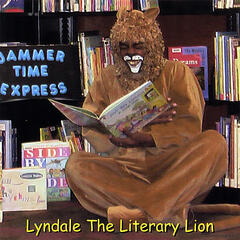 Lyndale the Literary Lion