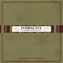 A Jambalaya Christmas Carol