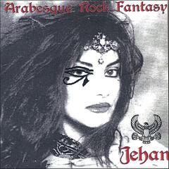 Arabesque Rock Fantasy