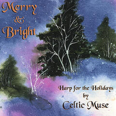 Merry & Bright - Harp for the Holidays
