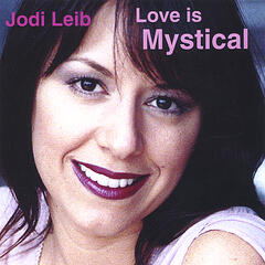 Love is Mystical (single)