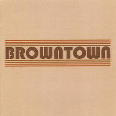 BROWNTOWN - Self Titled