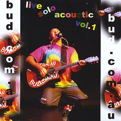 Live Solo Acoustic, Vol. 1