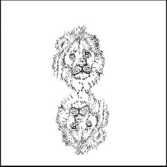 Between Two Lions (EP)
