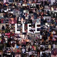 Life CD/DVD