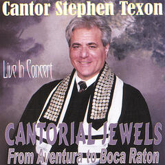 Cantorial Jewels & Operatic Gems