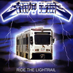 Ride The Lightrail