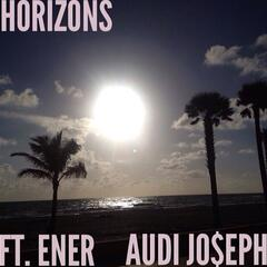 Horizons (feat. Ener) - Single