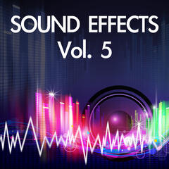 Sound Effects, Vol. 5