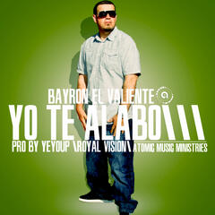 Yo Te Alabo - Single