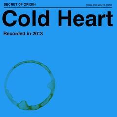 Cold Heart - Single