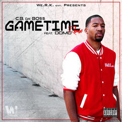 Gametime (Remix) [feat. Domo] - Single