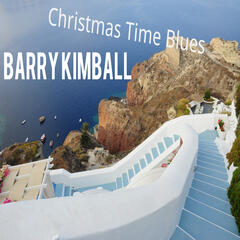 Christmas Time Blues - Single