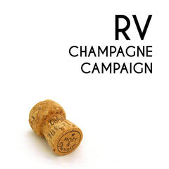 RV Champagne Campaign (feat. Moony and Seb) - Single