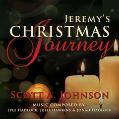 Jeremy's Christmas Journey (Original Music from the Book)