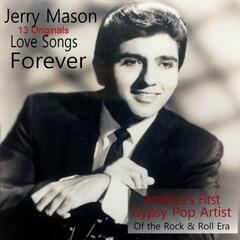 Jerry Mason Love Songs Forever