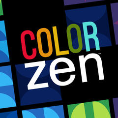 Color Zen (Official Soundtrack) [feat. Steve Woodzell]