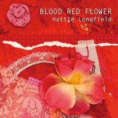 Blood Red Flower