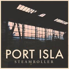 The Steamroller EP
