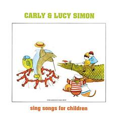 Lucy & Carly, the Simon Sisters Sing for Children