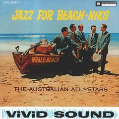 Jazz for Beach-Niks, Vol. 1