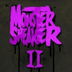 Azaxx & Diesler Present Monster Sneaker, Vol. 2