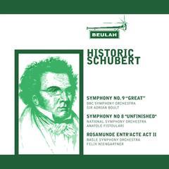 Historic Schubert