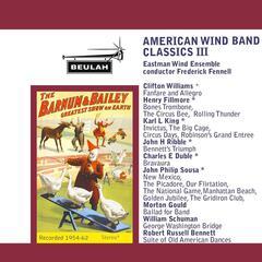 American Wind Band Classics III