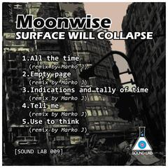Surface Will Collapse EP