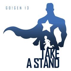 Go!Gen '13: Take a Stand