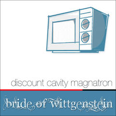 Discount Cavity Magnatron