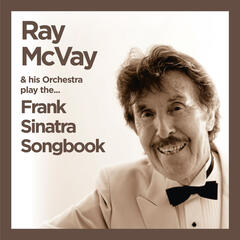 Ray Mcvay plays the Frank Sinatra Songbook