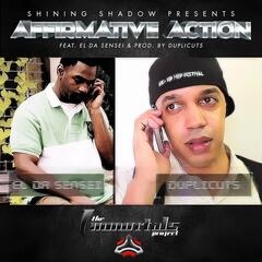 Affirmative Action (prod. by Duplicuts)