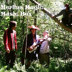 Merlin's Magic Music Box