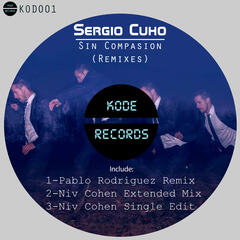 Sin Compasion (Remixes)