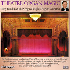 Theatre Organ Magic