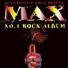 Max No. 1 Rock Album