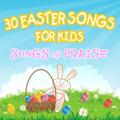 30 Easter Songs for Kids