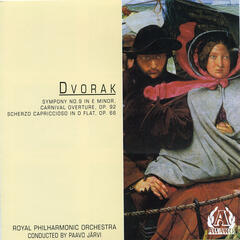 Dvorak - Symphony No. 9 In E Minor 'from The New World'