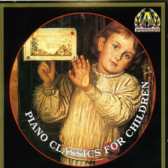 Piano Classics For Children