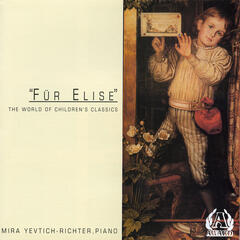 Fur Elise - The World Of Children's Classics