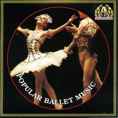 Tchaikovsky: Popular Ballet Music