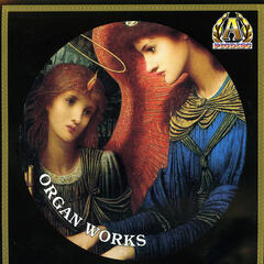 Favourite Organ Works Of The Baroque: Handel; Bach; Haydn