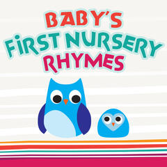 Baby's First Nursery Rhymes
