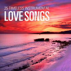 25 Timeless Instrumental Love Songs