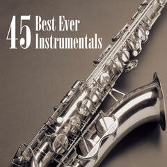 45 Best Ever Instrumentals