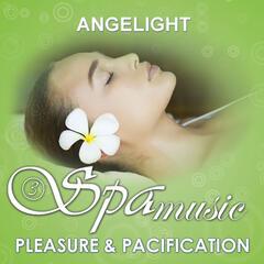 Spa Music Pleasure & Pacification