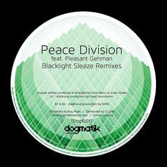 Blacklight Sleaze (Remixes)