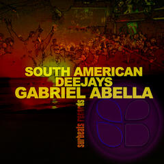 South American Deejays