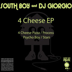 4 Cheese EP